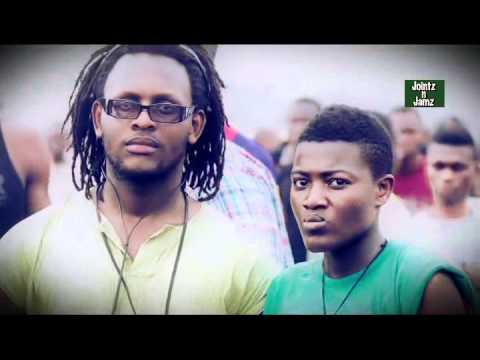 Aduke-Hear The Voice. Against Fuel Subsidy(Official Video)