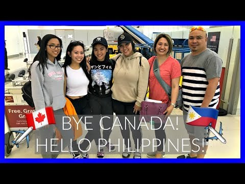 PHILIPPINE FAMILY VACATION! | CEBU, PHILIPPINES | LifeWithGer Travel Vlogs (#129)