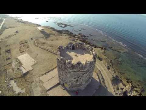 süleyman kulesi  süleymans tower yumurtalık adana turkey