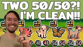 FAR TOO CLEAN!! This is how you thrash Northernlion! - Super Auto Pets Episode 12