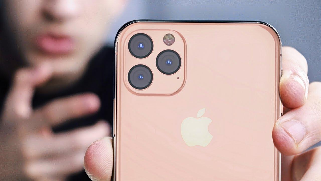 خمس مميزات خرافيه قادمه فـ iphone 11 !