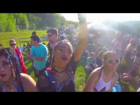 Music Festivals of the Northeast 2015