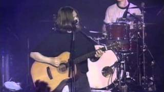 Teenage Fanclub - Mellow Doubt (Live 1995)