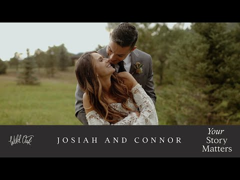 You Are My All Time Favorite   Spruce Mountain Ranch Colorado Wedding Video