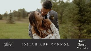 You Are My All Time Favorite | Spruce Mountain Ranch Colorado Wedding Video