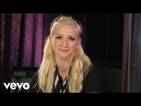 Ashlee Simpson - L.O.V.E. (AOL Sessions)