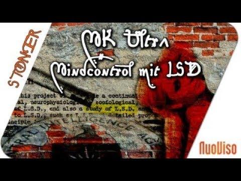 Halluzinogene Drogen und