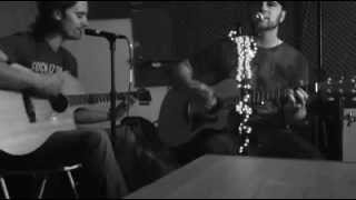 Kevin Mallos - Heaven Help Us Feat. Peter Norman [Live Acoustic]