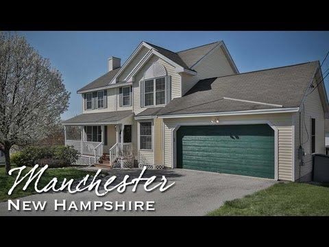 Video of 360 wellington hill rd manchester new for Home builders in new hampshire