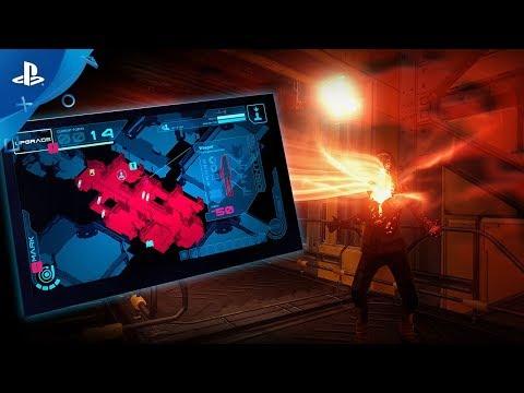 The Persistence – Companion App Trailer | PS VR