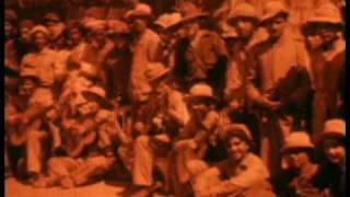 En el Infierno del chaco (1932). Parte 4!!!!!