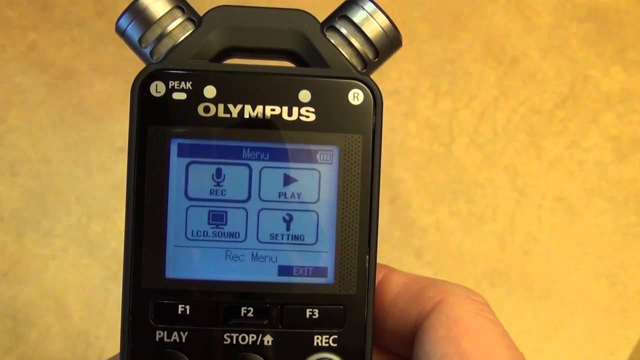 Olympus altra20