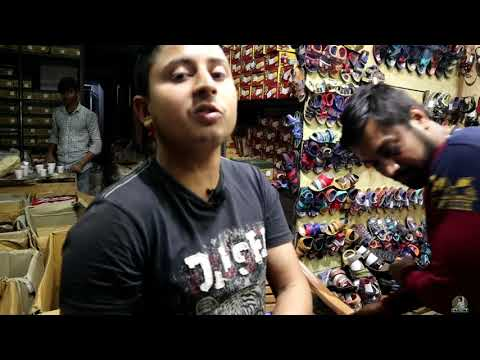 Cheapest Slippers, Shoes, Sandals at Factory rate | Men's and women's footwear Wholesale | VANSHMJ