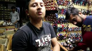 Cheapest Slippers, Shoes, Sandals at Factory rate   Men's and women's footwear Wholesale   VANSHMJ