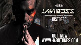 Javi Boss - Distress
