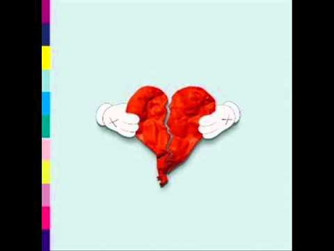Welcome To Heartbreak Kanye West ft Kid Cudi