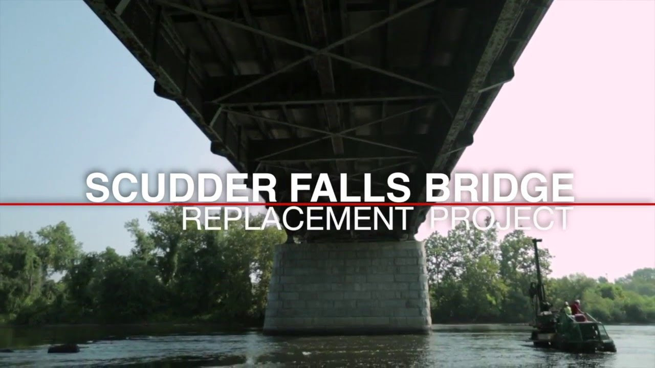 Scudder Falls Bridge Replacement Project