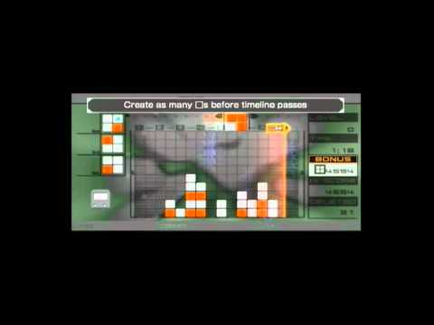 Lumines -- How to Play