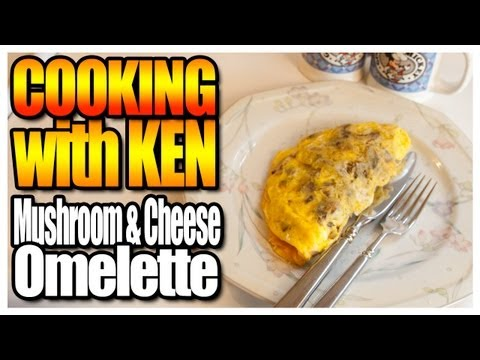 Cooking with Ken - What