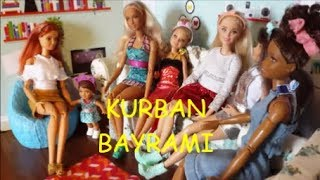Barbie Ailesi 48. Bölüm /Bayram