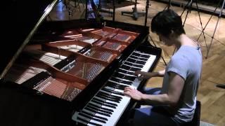 J.S. Bach, Well-Tempered Clavier Book 1, Fugue 9, E Major, BWV 854, Kimiko Ishizaka