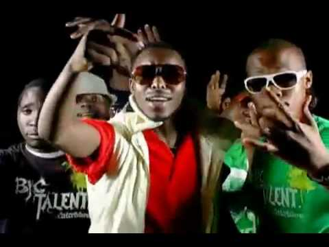 eddy-kenzo---stamina-(remix)---official-video