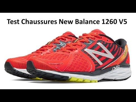 new balance 1260 v5 homme drop