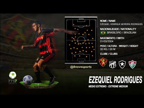 EZEQUIEL RODRIGUES -