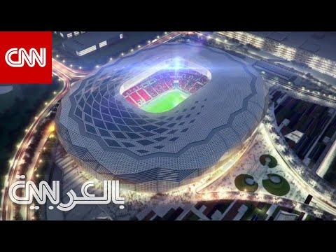 ماسة بقلب الصحراء.. قطر تنهي ثالث ملاعب كأس العالم 2022  - 11:01-2020 / 6 / 30