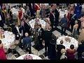 Crown Prince Frederik ´50´ Gala Dinner - Royal Guests II.
