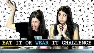 Φάτο ή φόρα το challenge