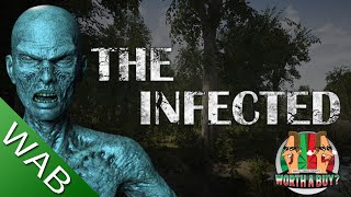 The Infected Review - Atmospheric Survival (Video Game Video Review)