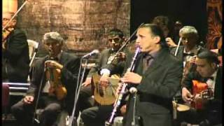 """""""Naci En Alamo"""" - The New Andalusian Orchestra Ashkelon Feat. Yehuda Shweiki & Amir Shahsar thumbnail"""