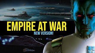 NEW UPDATE! Star Wars Empire at War: Thrawn