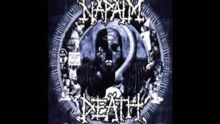 Watch Napalm Death Freedom Is The Wage Of Sin video