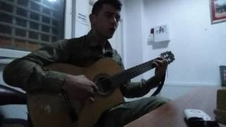 Asker Sercan- Günaydın Annecim