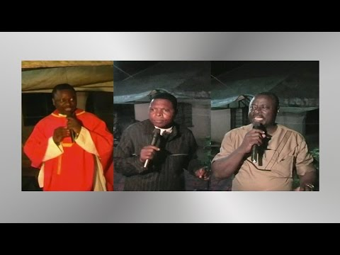 "Family Crusade ""Invasion 2015"" in Sheria, Kogi State, Nigeria- Part 1"