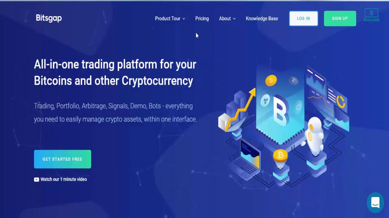 cum să obțineți trader bitcoin bot bitcoin gratuit de tranzacționare youtube