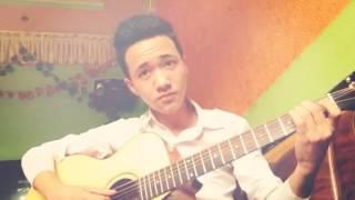 Anh Không Phải Hot Boy (guitar) | Hùng Kim (cover)