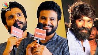 ഞാൻ അല്ലങ്കിൽ ധനുഷ്ആയിരുന്നേ നെ : Neeraj Madhav Interview | Dhanush | Pipin Chuvattile Pranayam