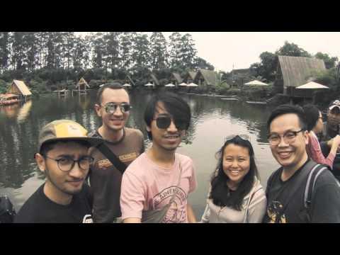 Bandung Trip 2016