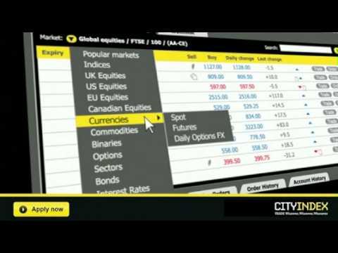 City index spread betting marginalization sports betting calculator money line