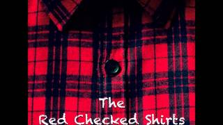 The Red Checked Shirts - BB Queen