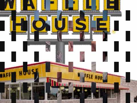 A-1 and KCamp -  Waffle House Song (original)