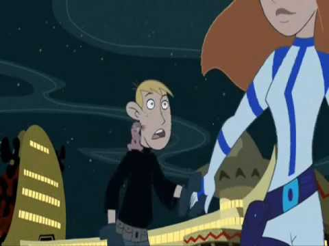 kim possible and ron dating