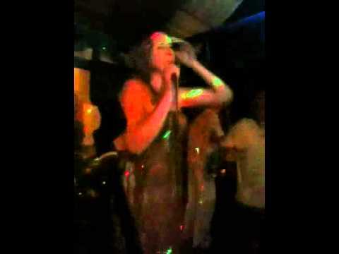 Karaoke At Chile Rojo Costa Rica