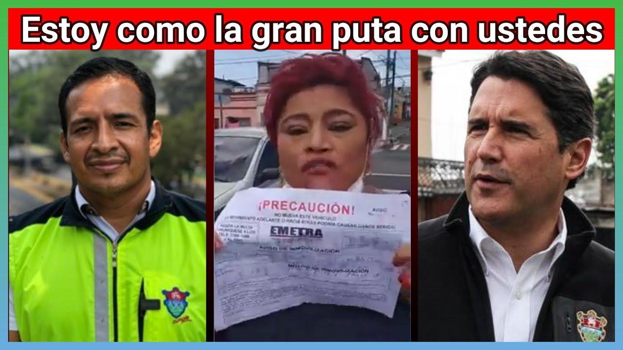 La Pirulina envía un mensaje al Alcalde Quiñones  y Amilcar Montejo de la PMT