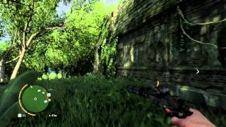 Far Cry 3 - Трейлер чумового набора [RU]