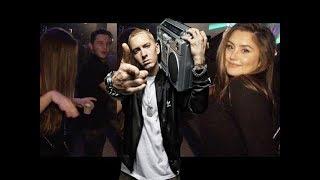 BLR x Rave & Crave - Taj & Eminem - Without Me (DaWe mashup)