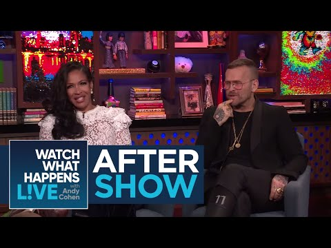 After Show: Does Bob Harper Want 'Biggest Loser' to Return?   WWHL